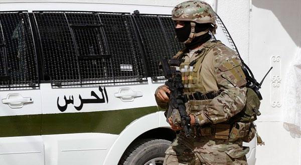 القبض على 8 عناصر إرهابية في صفاقس