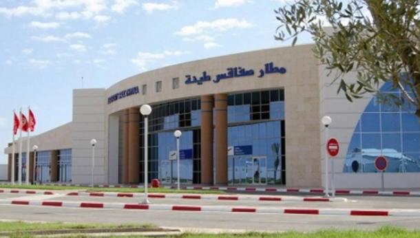تواصل حالة الاحتقان في صفوف المسافرين في مطار طينة صفاقس