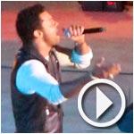 En vidéo : Concert de Shaggy à Carthage