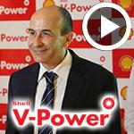 En vidéos : Lancement de Shell V-Power Gasoil 50 en Tunisie