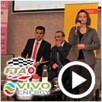 En vidéo : tous les détails sur la 3ème édition du Rallye Alyssa Tunisie 2016