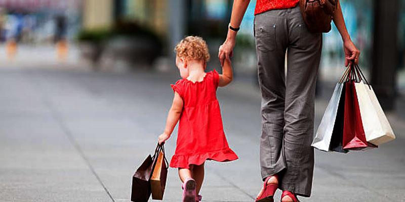 Fête nationale de l'enfance: Soldes sur le prêt-à-porter et les jouets du 19 au 25 mars