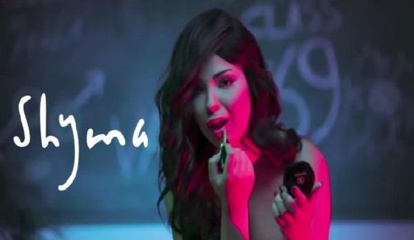 Arrestation de Shyma pour un clip vu comme « une leçon de dépravation aux jeunes »