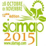 SIAMAP 2015- 28 octobre au 1er novembre : Agriculteur et fier de l'être