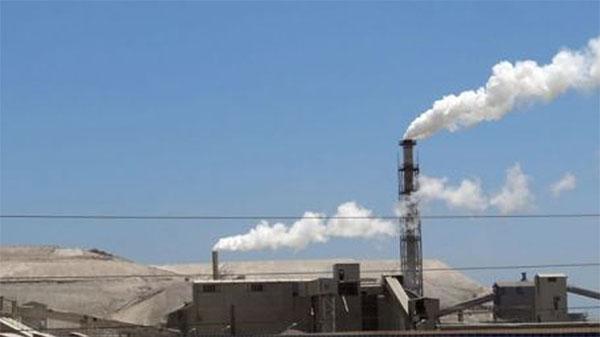 SIAPE : Bientôt le démarrage du démantèlement de la 3e unité polluante