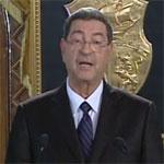 Composition du nouveau gouvernement de Habib Essid