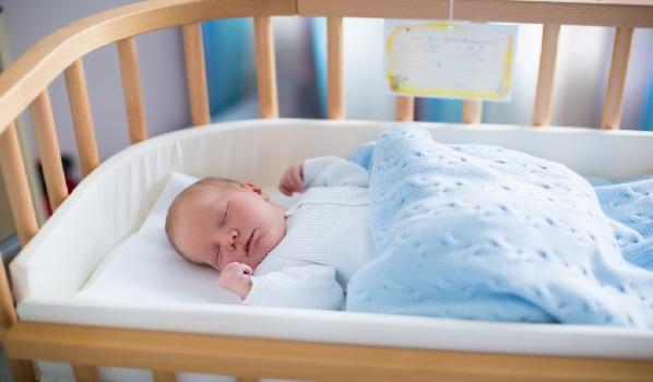 Fascinant ! La sieste aide votre bébé pour l'apprentissage des mots