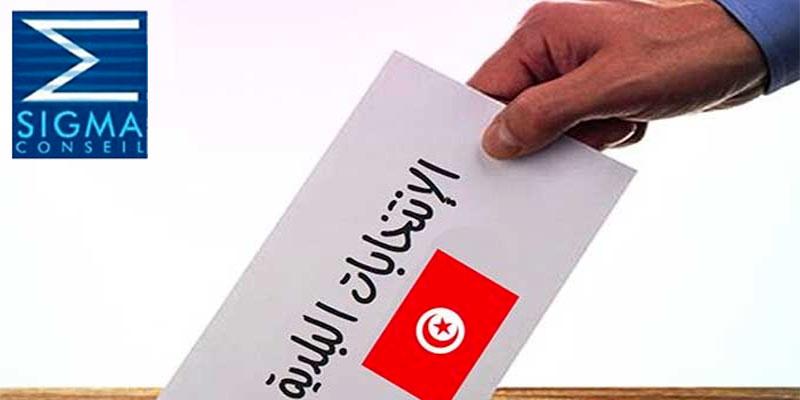 Selon Sigma Conseil, 33.2% des tunisiens n'ont pas l'intention de voter aux élections municipales