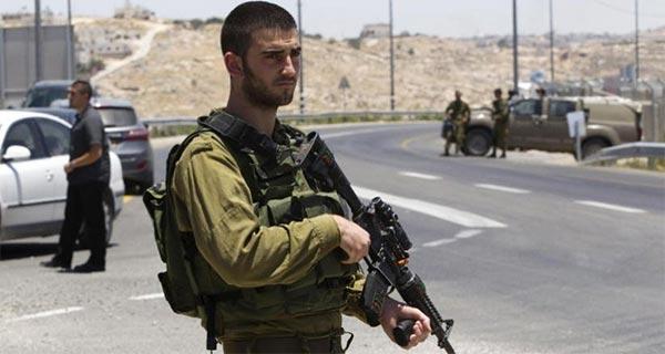 إصابة جندي إسرائيلي بإطلاق نار من سيناء المصرية