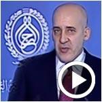 En vidéo : Moez Sinaoui lance les points de presse périodiques de la Présidence