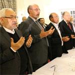 Une déclaration d'entente signée par Ennahdha, le CPR et Etakattol