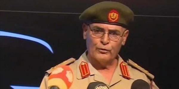 الغصري: جثث الإرهابيين في سرت تقدر بالآلاف