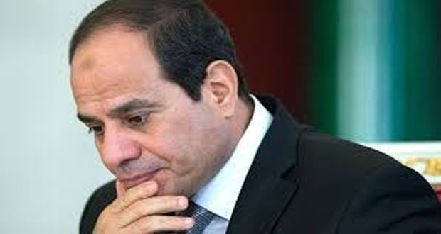 السيسي يغيب عن القمة العربية بنواكشوط