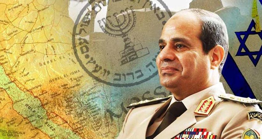 واشنطن تايمز: هل يمنح السيسي سيناء للفلسطينيين لإقامة دولتهم؟