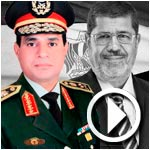 Game Over pour Morsi, l'armée présente sa feuille de route