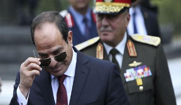 Après le massacre du Sinaï, Sissi se lancera dans une vendetta idéologique