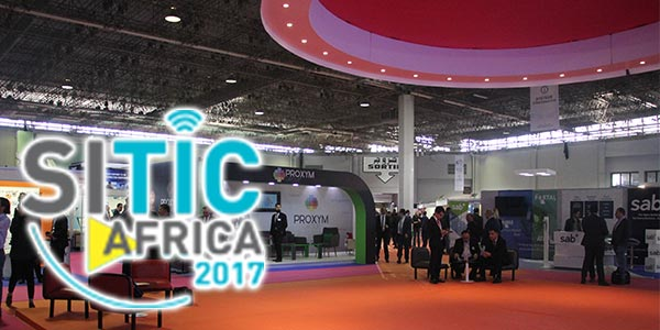 En vidéo : Inauguration du SITIC Africa