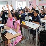Officiel : Report de l'examen de ''Sixième''