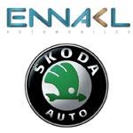 Ennakl Automobiles annonce son nouveau partenariat avec la marque Tchèque ŠKODA