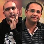 Slim Azzabi et Ramzi Tounsi yahkiou