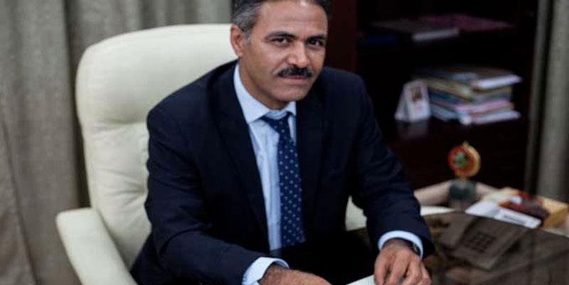 le gouverneur de Béjà démissionne