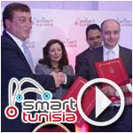 En vidéos : Coup d'envoi pour Smart Tunisia pour 50 000 emplois en cinq ans
