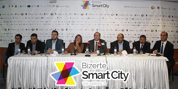 En vidéos : Tous les détails sur Bizerte Smart City les 26 et 27 avril