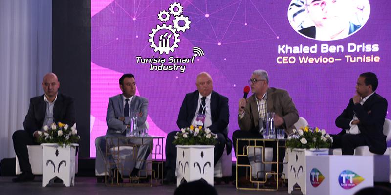 Interviews au Tunisia Smart Industry Forum : l'IA, un levier compétitif pour l'entreprise