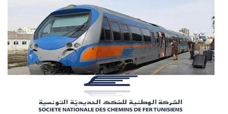 بمناسبة عيد الفطر، إجراءات إستثنائية للمسافرين بالقطار