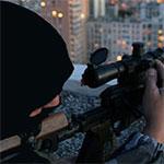 Le sit-in des agents de l'ordre : Il faut juger les snipers. Il y a 39 policiers tués par balles !!