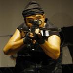 Snipers : La société dans le collimateur des tireurs d'élite