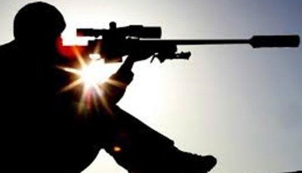 Une terroriste tunisienne, sniper, abattue par l'armée irakienne, à Tikrit