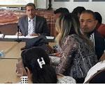 Elections des commissions permanentes du SNJT