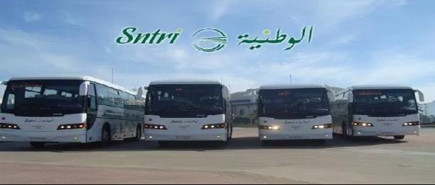 الشركة الوطنية للنقل بين المدن تطلق خطوطا جديدة بين تونس والجزائر