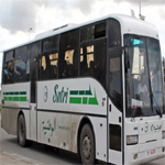 مدير شركة النقل بين المدن: أقلت بعد كشفي لاستغلال حافلات للشركة من قبل حملة منصف المرزوقي