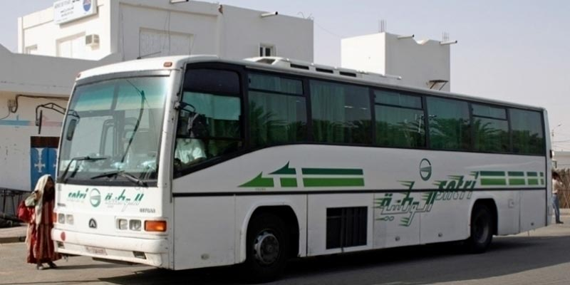 Le PDG de la SNTRI interdit de voyage