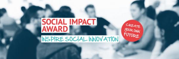 Une première en Tunisie : lancement du Social Impact Award