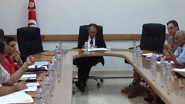 وزير الشؤون الاجتماعية يتابع الوضع في الجهات المتضررة من الامطار الاخيرة