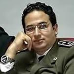 Le 23 octobre 2013, le jour de l'assassinat de Socrate Cherni et d'autres hommes de la garde nationale à Sidi Ali Ben Aoun