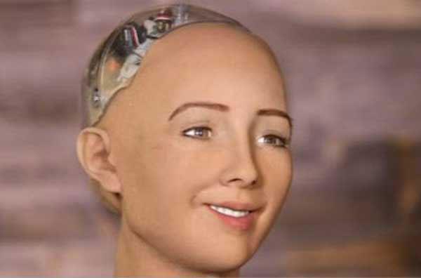 L'Arabie Saoudite accorde la nationalité saoudienne à un robot
