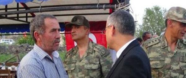 تناول طعام الغداء معه ثم قتله في المساء، قصة جندي تركي ذهب ضحية زميله الانقلابي