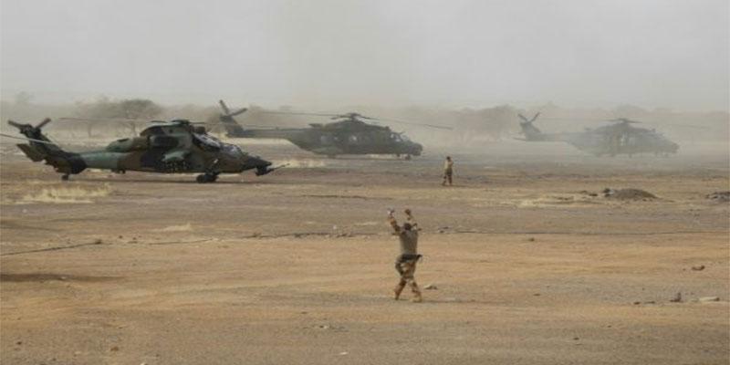 13 soldats français tués au Mali: le groupe Etat islamique revendique l'attaque