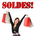 1387 points de vente participent aux soldes d'hiver