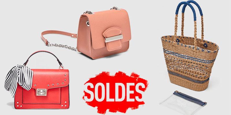 Soldes été 2018 : 5 sacs à main à prix réduit à shopper immédiatement…
