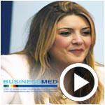 En vidéo : Jihen Boutiba Mrad présente BUSINESSMED et le projet SOLID
