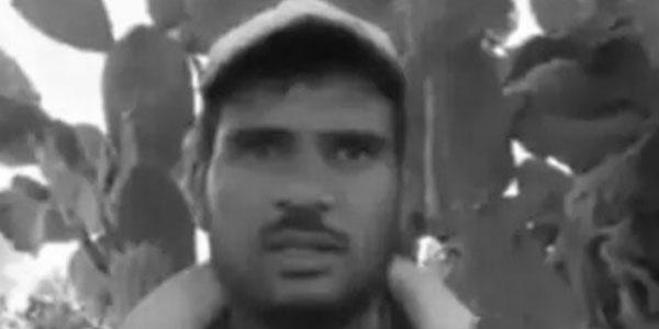 Le corps de Khalifa Soltani sera autopsié à l'hôpital de Kasserine