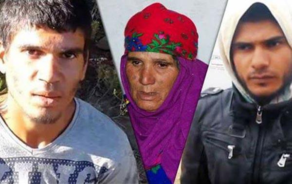 مستهدفة من قبل ارهابيين: عائلة الشهيدين السلطاني تغادر مقرها...ووزير أملاك الدولة يتّخذ هذا القرار