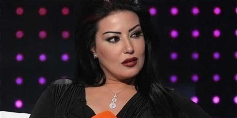 بعد حكم حبسها 3 سنوات: سمية الخشاب تتوعد طليقها أحمد سعد