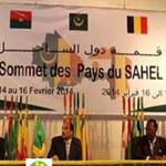 خمس من دول الساحل تدعو الأمم المتحدة إلى التدخل عسكريا في ليبيا