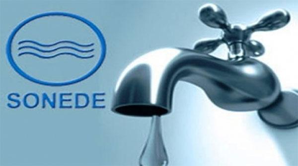 الصوناد تعلن عن اضطراب في توزيع الماء الصالح للشرب ببعض مناطق ولاية المهدية